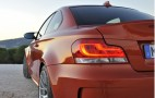 2011 BMW 1-Series M: Full Option Sheet Leaked...Or Was It?