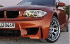Only 1,000 BMW 1-Series M Coupes Headed To U.S., Priced Near $45,000