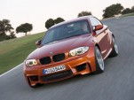 Trending In Social Media This Week: BMW Unveils 1-Series M Coupe, Ford And Chrysler