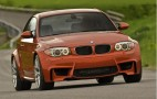 BMW Stops Taking Orders On 1-Series M Coupe
