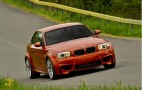 Which Is Better: 2011 BMW 1M Coupe or 2011 BMW M3? #YouTellUs