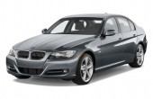 2011 BMW 3-Series Photos