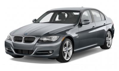 2011 BMW 3-Series Photos