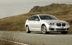 2008-2011 BMW 5-Series, 7-Series, X5 And X6: Recall Alert