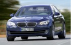 Rendered: 2011 BMW 5-Series