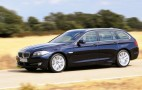 BMW Rules Out New 5-Series Touring For U.S., Considers Sub 1-Series Model