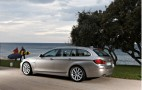 2011 BMW 5-Series Touring: Still Not Coming to America