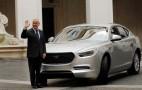 2011 Geneva Motor Show Preview: De Tomaso SLC Concept