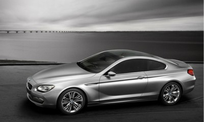 2011 BMW 6-Series Photos