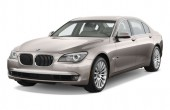 2011 BMW 7-Series Photos