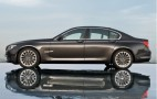 Six-Cylinder Option Returns On 2011 BMW 7-Series