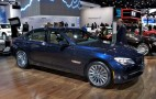 Six-Cylinder 2011 BMW 740i Priced From $71,025