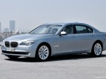 2011 BMW 7-Series / ActiveHybrid 7