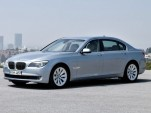 Preview: 2011 BMW ActiveHybrid 7