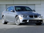 2011 BMW Frozen Gray M3 Coupe special edition