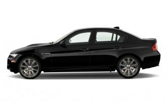 Five 2011 Luxury Family Sedans With Plenty of Power