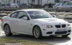Spy Shots: 2011 BMW M3 Facelift