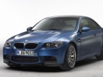 Poetry in Motion: 2011 BMW M3