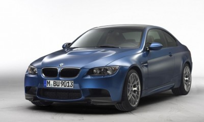 2011 BMW M3 Photos