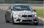 Report: 578-HP For 2011 BMW M5