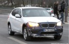 Spy Shots: 2012 BMW X1 M Sport Package