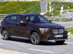 2011 BMW X1 SUV