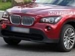 2011 BMW X1