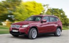 Rendered: 2011 BMW X3