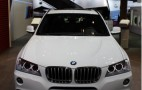 BMW Boss Confirms X4 Crossover For Production: Report
