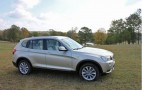 2011 BMW X3 Recall: Steering At Issue