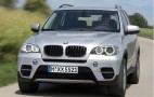 Rendered: 2011 BMW X5 Facelift