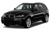 2011 BMW X5 M Photos