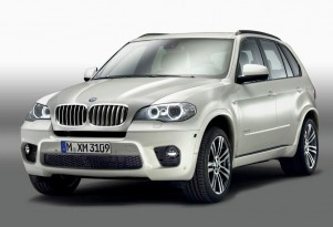 Four 2011 500-HP Luxury SUVs: Performance Comes With A Price
