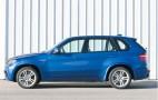 2012 BMW X5 Diesel Recalled Over Power Steering Failure