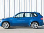 2011 BMW X5 M