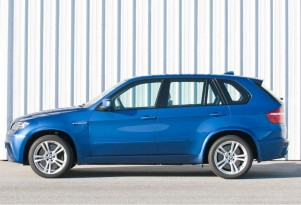 2012 BMW X5 Diesel Recalled Over Power Steering Failure