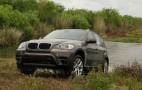 First Drive: 2011 BMW X5