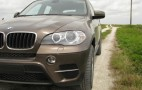 2012 BMW X5 xDrive35d: Steering Recall For Clean-Diesel SUV