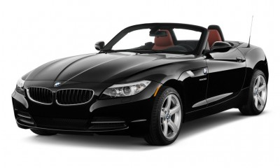 2011 BMW Z4 Photos