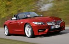2011 BMW Z4 sDrive35is Preview 