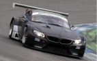 2011 BMW Z4 GT3 Race Car Roars Into Action