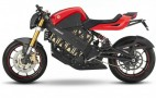 2012 Empulse, Empulse R Electric Sports Motorcycles Coming May 8
