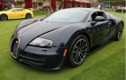 Bugatti Veyron Super Sport Specs Released, Limited To 10 MPH Below Record Speed