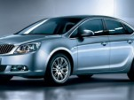 2011 Buick Excelle GT
