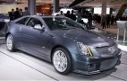 Detroit's Best In Show: 2011 Cadillac CTS-V Coupe