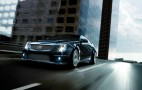 Cadillac, Mercedes Won't Chase Sales With Increased Incentives
