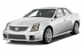 2011 Cadillac CTS Photos