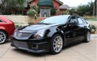 2011 Cadillac CTS-V Wagon