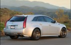 Hennessey V650 2011 CTS-V Sport Wagon Is Badass: Video