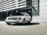 2011 Cadillac DTS